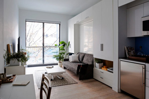 Why Is Micro-living So Appealing?